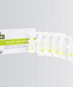 SCULPT ACTIVATOR bsoul cosmetici naturali siero corpo