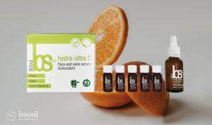 vitamina c bsoul hydra ultra c
