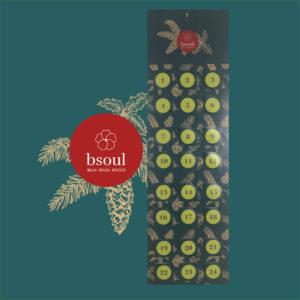 Calendario avvento bsoul