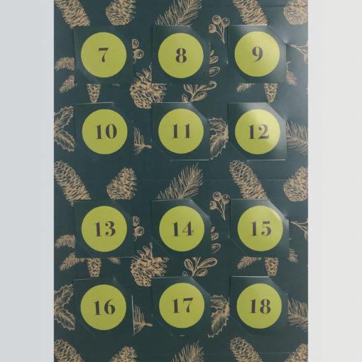 calendario dell'Avvento bsoul