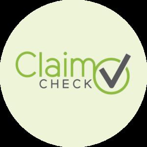 certificazioni claim check round