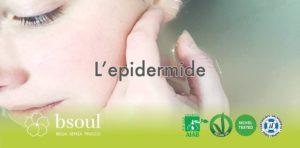 epidermide blog banner bsoul cosmetici naturali