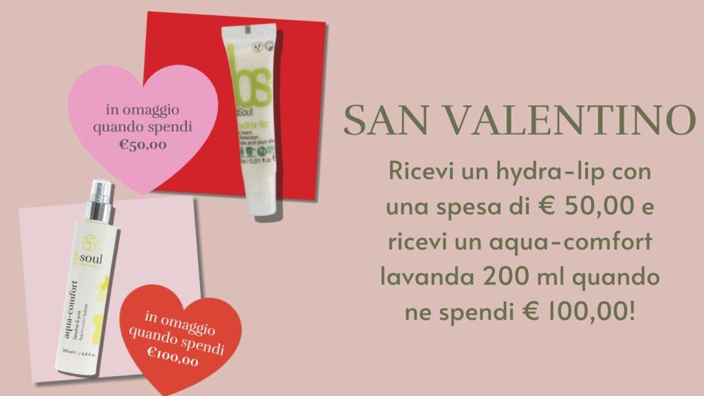 offerta di san valentino bsoul labbra sottili