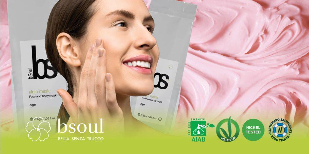 alginato algin mask bsoul