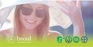 proteggere la pelle dai primi raggi solari